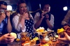 G & Teatime - Multiple Locations: Gin Tasting Experience With Afternoon Tea from £29 with G & Teatime (Up to 63% Off)
