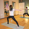 43% Off Mat Pilates and/or Yoga Classes