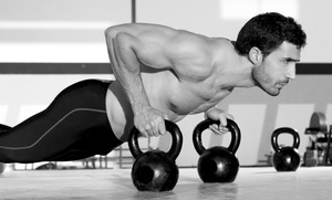 Primal Blueprint Athletics: $55 for $100 Toward Four Introductory Functional Fitness Classes at Primal Blueprint Athletics