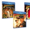 Indiana Jones 4-Movie Bundle (Blu-ray)