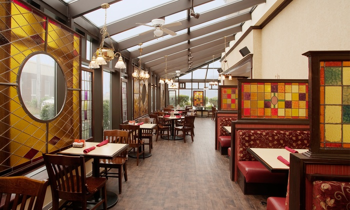 PJ Billington's - Kenmount/Thorburn: C$10 for C$20 Worth of Contemporary Grill Cuisine and Drinks at PJ Billington's