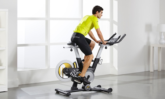 ProForm Le Tour de France 1.0 Exercise Bike