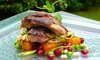 The Old Vicarage - The Old Vicarage: Seven-Course Dinner for Two at The Old Vicarage (Up to 25% Off)