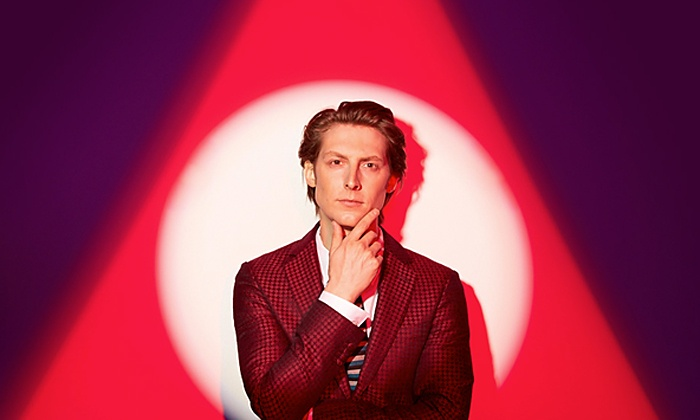 Eric Hutchinson with Tess Henley - Headliners Music Hall: Eric Hutchinson with Tess Henley (September 6 at 8 p.m.)