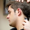 Up to 53% Off Men's Haircuts and Shaves