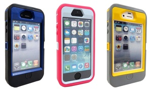 Otterbox Defender Or Commuter Case For Apple Iphone 4/4s Or 5/5s