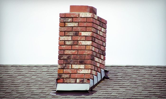 The Chimney Sweeps - Chicago: Cleaning and Inspection for One or Two Chimneys from The Chimney Sweeps (Up to 57% Off)