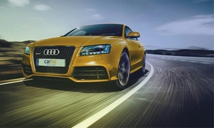 Carflet Rent a Car: Paga desde 9,95 € y obtén un descuento del 40% en alquiler de coche durante 1 a 30 días con Carflet Rent a Car