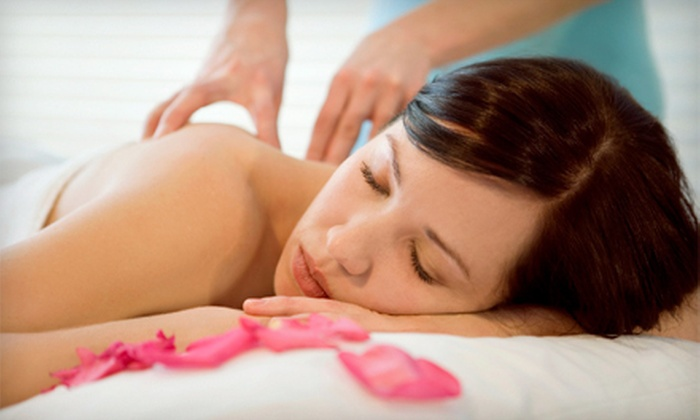 Kinetic Synergy - Beresford Park: One 45-, 60-, or 90-Minute Vibrational Healing Massage at Kinetic Synergy (Up to 54% Off)