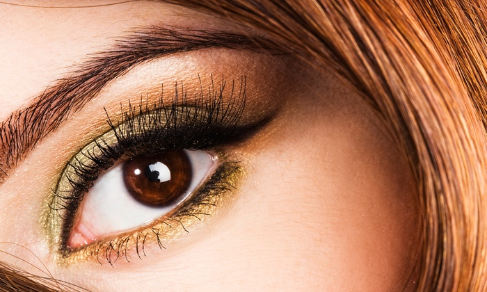 Haute Lash and Boutique - South Central Colleyville: Basic or Full Mascara Look Eyelash Extensions at Haute Lash and Boutique (Up to 57% Off)