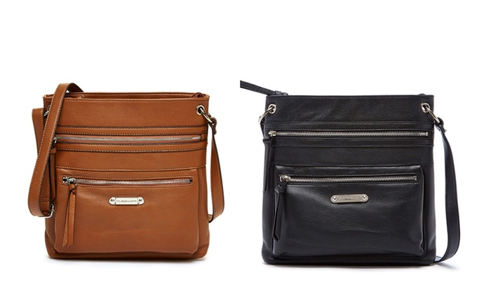 edbbb9abcd73 Franco Sarto Lucy Small Crossbody Bag