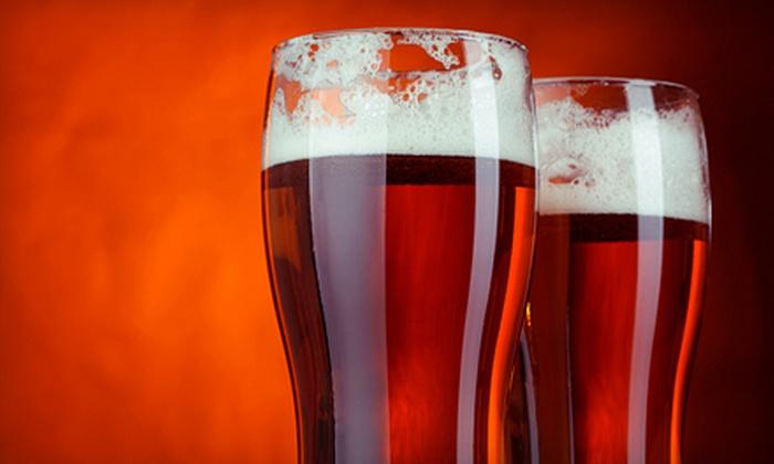 Flavor – Beer, Wine, & Food Festival - Innsbrook: Flavor – Beer, Wine, & Food Festival for Two or Four at Innsbrook Snagajob Pavilion in Glen Allen on June 2 (Half Off)