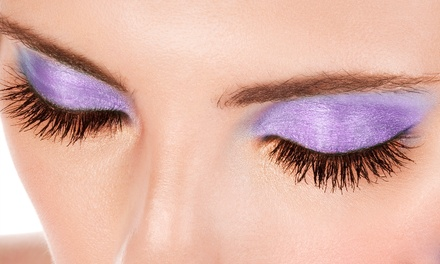 $129 for Eyelash Extensions at Salon Zen Aveda ($375 Value)