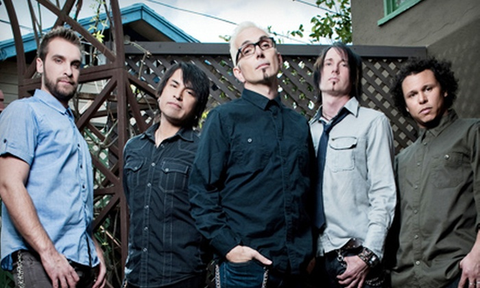 Summerland Tour 2013 Alternative Guitars with Everclear, Live, Filter, & Sponge - Red Hat Amphitheater: $24 to See Everclear, Live, Filter & Sponge at Red Hat Amphitheater on Friday, May 31, at 7:30 p.m. (Up to $47.35 Value)