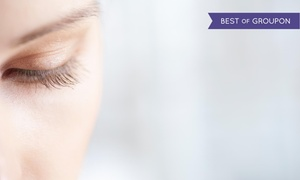 Parise Salon: 50% Off Eyelash Extensions at Parise Salon