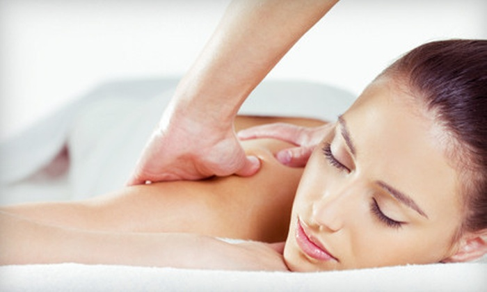 Ayjeré Salon - Shasta Hanchette Park: One or Two 60-Minute Massages at Ayjeré Salon (Up to 57% Off)