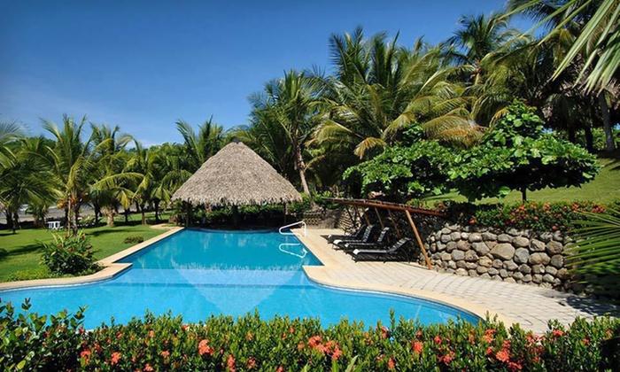 Punta Islita Hotel - Costa Rica: Four-Night Stay for Two at Punta Islita Hotel in Costa Rica
