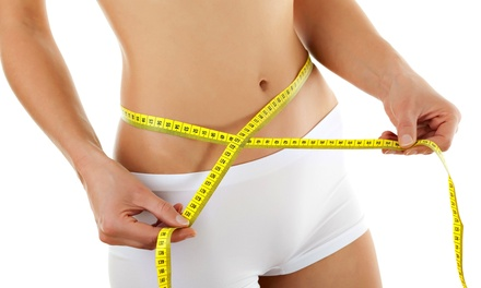 Spokane Valley Body Detox and Weight Loss Center coupon and deal