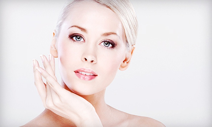 Blanfil - Eastchester: One, Three, or Five Microdermabrasions with 30-Minute Facials at Blanfil (Up to 81% Off)