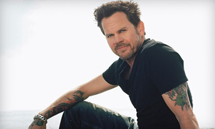 Country Throwdown featuring Gary Allan, Rodney Atkins, and Josh Thompson - Sioux Falls: $50 for Two to See Country Throwdown with Gary Allan at W.H. Lyon Fairgrounds on June 22 at 3 p.m. (Up to $91 Value)