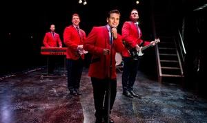 """Jersey Boys"": ""Jersey Boys"" (June 1–5)"