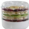 AmeriHome 5-Tray Electric Food Dehydrator