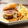 54% Off Burger and Beer Meal at Octoberfest Event