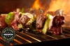 Rodizio Rico - Rodizio Rico Notting Hill: All you Can Eat Brazilian BBQ With Cocktail for £18 at Rodizio Rico (Up to 42% Off)
