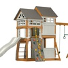 Vista Backyard Playground Set