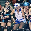 $10 for a Roller-Derby Bout