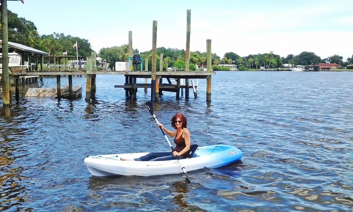 Up To 40 Off Kayak Al Or Paddle Board