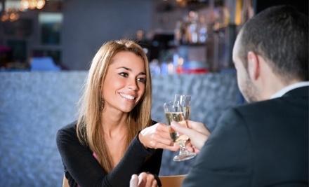 sacramento speed dating events
