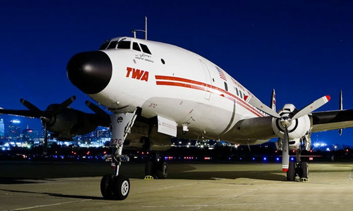 National Airline History Museum - Northland: General or VIP Visits for Two Adults and Two Children to the National Airline History Museum (Up to 83% Off)