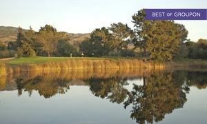 Napa Golf Course: 18 Holes of Golf with Cart Rental for One, Two, or Four at Napa Golf Course (Up to 55% Off)