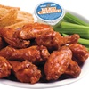 30% Off American Food at Wing Zone