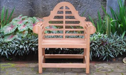 $999 Worth of Outdoor Furniture from Windsor Teak Furniture