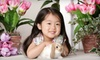 88% Off Children's Spring Photo Shoot