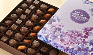 Li-Lac Chocolates Bleecker Street: Artisanal Chocolates and Treats at Li-Lac Chocolates Bleecker Street (50% Off)
