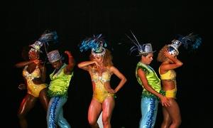 Planet Brasil: Soirée brésilienne avec buffet géant à volonté, Churasquaria et spectacle pour 1, 2 ou 10 dès 29,50 € au Planet Brasil