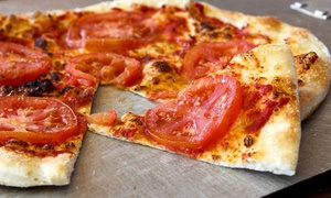 Zilio's Artisan Pizza: $12 for $27 Worth of Neapolitan-Style Pizza at Zilio's Artisan Pizza