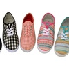 Twisted Women's Canvas Sneakers