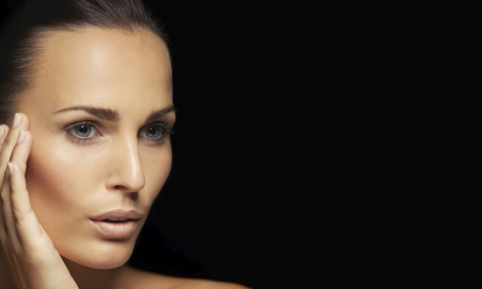 Dermasport Skin Care - Santa Ana: Skincare Products at Dermasport Skin Care (50% Off). Two Options Available.