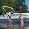 17% Off Pontoon Boat Rental at Lake Wylie Boat Rental