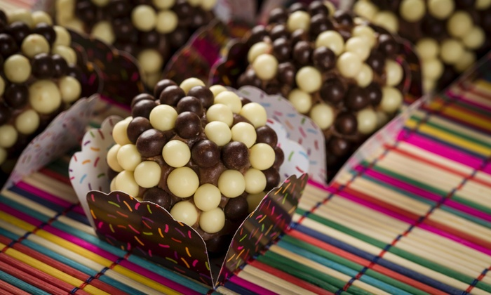 Myzel's Chocolate - Clinton: $1 Buys You a Coupon for 10% Off A Purchase Of $25 Or More at Myzel's Chocolate