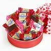 California Delicious Ghirardelli Chocolate Lover's Gift Tin