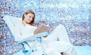 Salann Halotherapy - West End: Salt Therapy: One, Three or Five Sessions at Salann Halotherapy