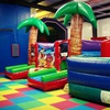 Up to 51% Off at Kids' Bounce House Camp or Party