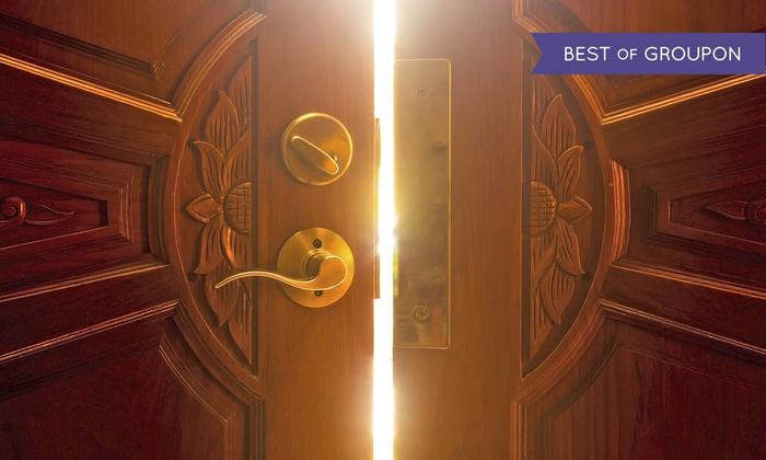 Private Escape Room Experience Escapegamesnyc Groupon