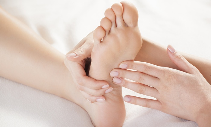 Traditional Foot Reflexology - Las Vegas: $31 for a 90-Minute Reflexology Package at Traditional Foot Reflexology ($57.99 Value)