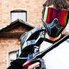 Up to 58% Off Paintball Play for 1, 2, or 4